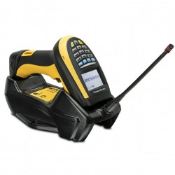Datalogic PM9500 Handheld bar code reader 2D Nero, Giallo PM9500 D433RB