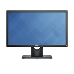 DELL E Series E2216HV LED display 55,9 cm 22 Full HD LCD Opaco Nero