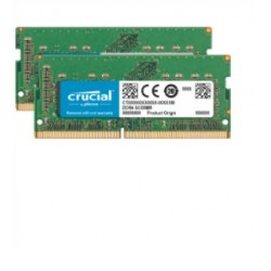Crucial 16GB DDR4 2400 memoria 2400 MHz CT2K8G4S24AM