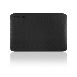 Toshiba Canvio Ready disco rigido esterno 500 GB Nero HDTP205EK3AA