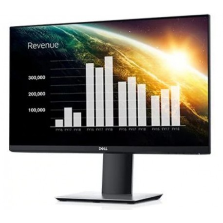 Image of DELL P2319H monitor piatto per PC 58,4 cm 23 1920 x 1080 Pixel Full HD LED Opaco Nero 210-APWT