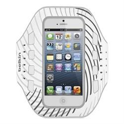 Belkin Pro Fit Armband iPhone5 custodia per cellulare Fascia da braccio Multicolore F8W107VFC03