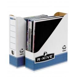 Fellowes CF2PORTARIVISTE R KIVE A4 PRIMA
