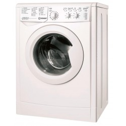 Indesit IWSC 61052 C ECO IT Lavatrice slim 88699