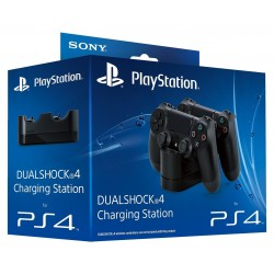 Sony PS4 Charging 9230779
