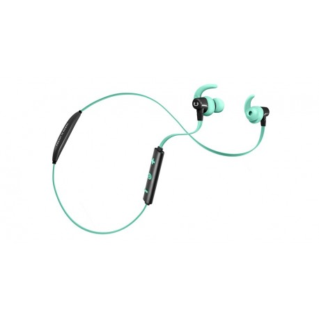 Fresh n Rebel Lace Wireless Sports Earbuds Peppermint 3EP200PT