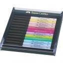 Faber-Castell 267420 penna tecnica Multicolore Vivido 12 pezzoi