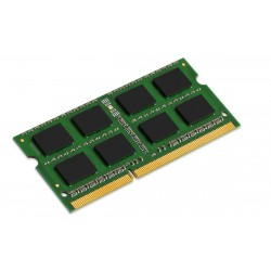 Kingston Technology System Specific Memory 8GB DDR3 1333MHz SODIMM Module memoria KCP313SD88