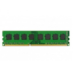 Kingston Technology ValueRAM 8GB DDR3 1333MHz Module memoria KVR1333D3N98G