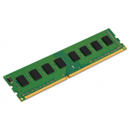 Kingston Technology ValueRAM KVR13N9S84 memoria 4 GB DDR3 1333 MHz