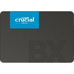 Crucial BX500 drives allo stato solido 2.5 120 GB Serial ATA III CT120BX500SSD1