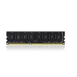 Team Group 8GB DDR4 DIMM memoria 2400 MHz TED48G2400C1601