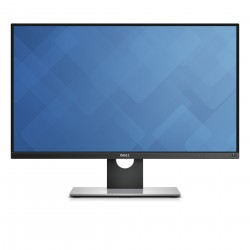 DELL UltraSharp UP2716D LED display 68,6 cm 27 2560 x 1440 Pixel 2K Ultra HD Opaco Nero, Argento 210 AGTS