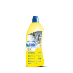 Sanitec CF6 STOVIL BAR GEL 40 DOSI 1000ML