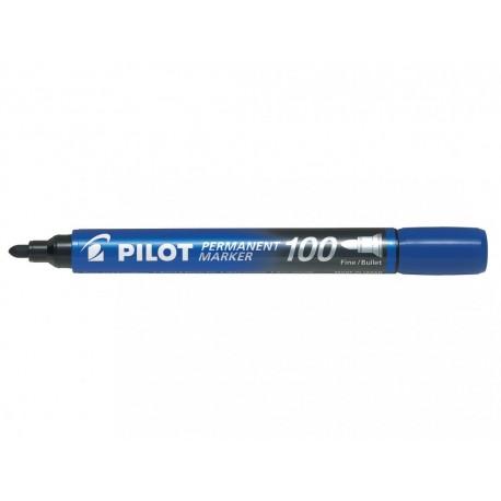 Pilot CF12MARKER SCA100 BLU