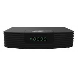 Digiquest DGQ990 HD Decoder Terrestre Full HD REC Doppio Telecomando RICD1205