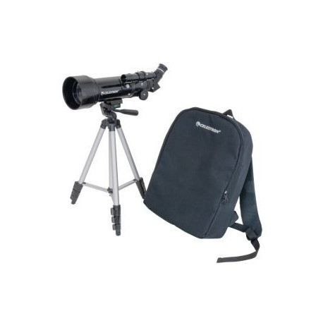 Celestron Travel Scope 70 Rifrattore 165x Nero CC21035 DS