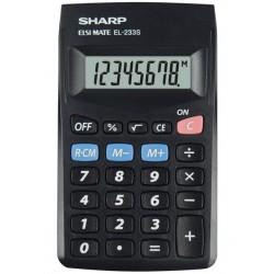 Sharp EL233SBBK NERA