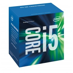 Intel Core i5 6400 processore 2,7 GHz Scatola 6 MB Cache intelligente BX80662I56400