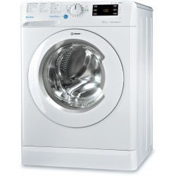 Indesit BWSE 71283X WWGG IT Lavatrice slim BWSE71283X