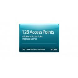 D Link DWC 2000 AP128 LIC licenza per softwareaggiornamento