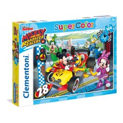 Clementoni 104 MICKEY ROADSTER RACERS