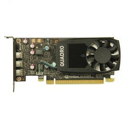 DELL 490 BDZY scheda video Quadro P400 2 GB GDDR5