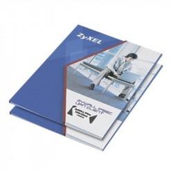 ZyXEL LIC SX ZZ0006F licenza per softwareaggiornamento