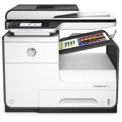 HP PageWide Pro 477dw Getto termico dinchiostro 2400 x 1200 DPI 40 ppm A4 Wi Fi D3Q20BA80