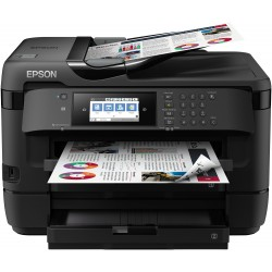 Epson WorkForce WF 7720DTWF C11CG37412