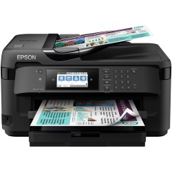 Epson WorkForce WF 7710DWF C11CG36413