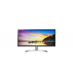 LG 29WK600 W LED display 73,7 cm 29 QXGA Nero, Bianco 29WK600 W.AEU