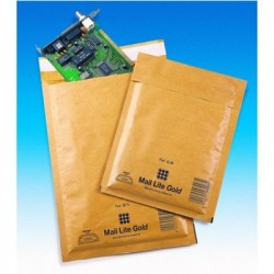 Sealed Air Mail Lite Polietilene Oro busta 103041282