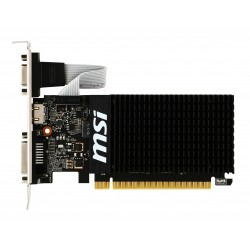 MSI V809 1899R scheda video GeForce GT 710 1 GB GDDR3 GT 710 1GD3H LP