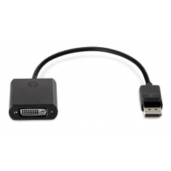 HP Adattatore a DVI D DisplayPort FH973AT