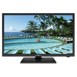 Smart Tech LE 2419DTS TV 59,9 cm 23.6 HD Nero 44528