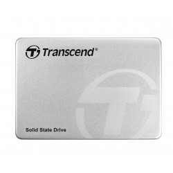 Transcend 370S drives allo stato solido 2.5 512 GB Serial ATA III MLC TS512GSSD370S