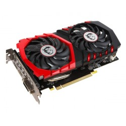 MSI GeForce GTX 1050 Gaming X 2G 2 GB GDDR5 GTX 1050 GAMING X 2G