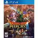 Koch Media Dragon Quest Heroes 2, PS4 videogioco PlayStation 4 Basic Inglese, ITA 1020267