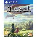 Namco Bandai Games Ni No Kuni II Il destino di un regno, PS4 videogioco PlayStation 4 Basic Inglese, ITA 112034