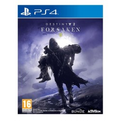 Activision Destiny 2 Forsaken, PS4 videogioco PlayStation 4 Complete ITA 88274IT