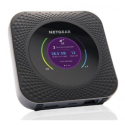 Netgear MR1100 router wireless Dual band 2.4 GHz5 GHz Gigabit Ethernet 3G 4G Nero MR1100 100EUS