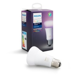 Philips Hue White and Color ambiance 1 x E27 bulb Single bulb E27 HUEW CE27SL