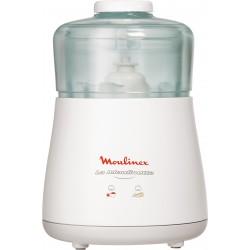 Moulinex Tritatutto elettrico PA141 Moulinette 1000W Bianco DPA141