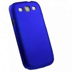 OEM Backcover rigida Blu per Samsung Galaxy S3 I-SAM-PC-BL
