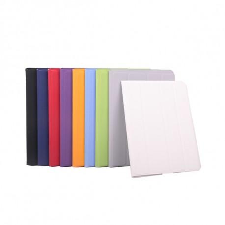 Miracase Custodia Smart Cover per iPad 2-3 Viola I-PAD-SMARTP-PU
