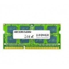 2-Power Memoria Ram 8 GB MultiSpeed 106613331600 MHz SODIMM