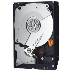 Western Digital Hard Disk RE 4 TB 3,5 SATA III 7200 RPM per Data center Ricondizionato