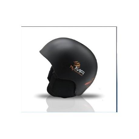 MFI Casco Snow Bluetooth Nero Taglia M