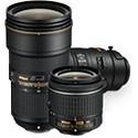 Obiettivi Fotocamere